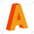 artephinal-icone-letra-caixa